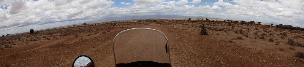 The Ambosoli plain